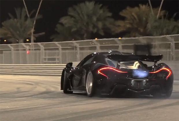 Chris-Harris-McLaren-P1