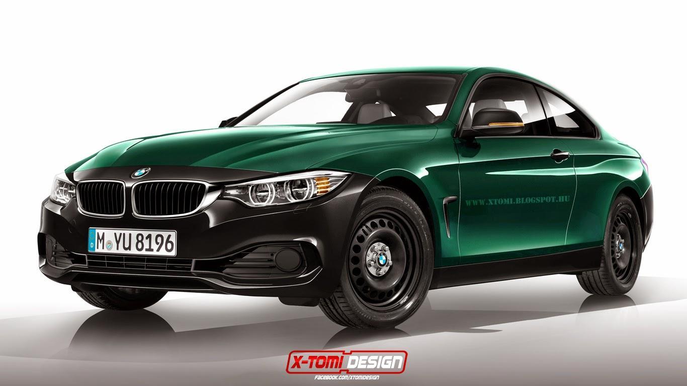 BMW Serii 4