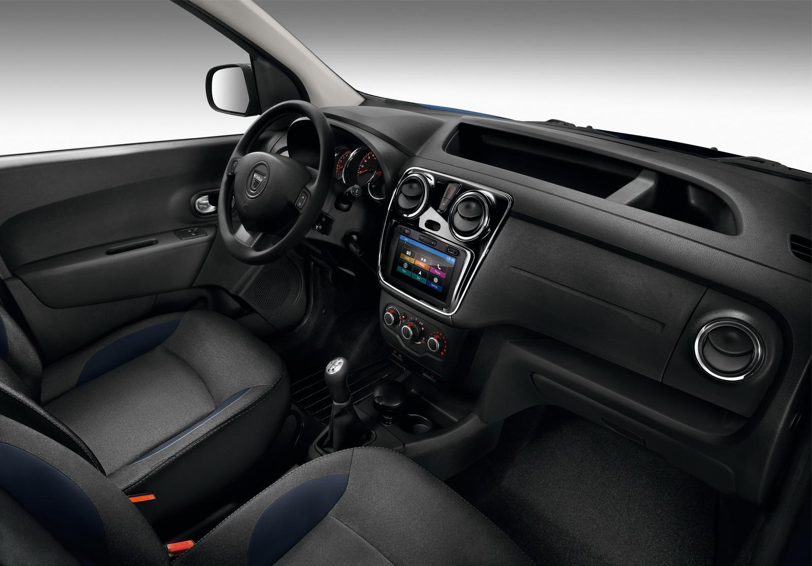 Dacia Dokker Anniversary