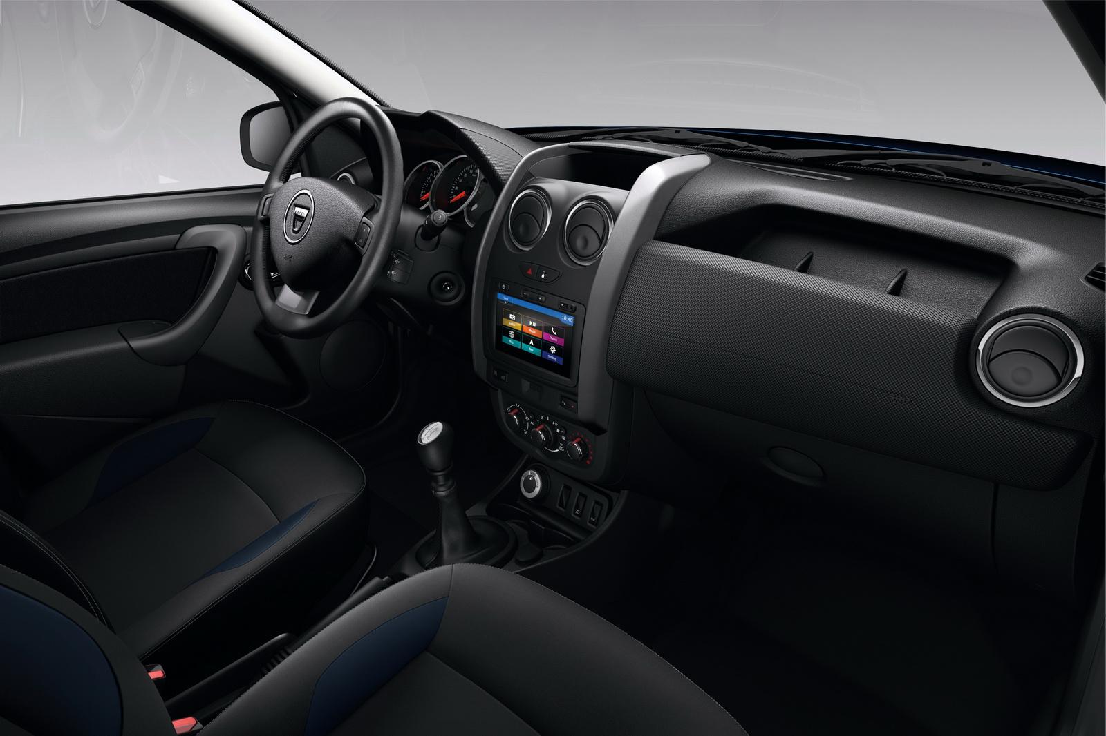 Dacia Duster Anniversary