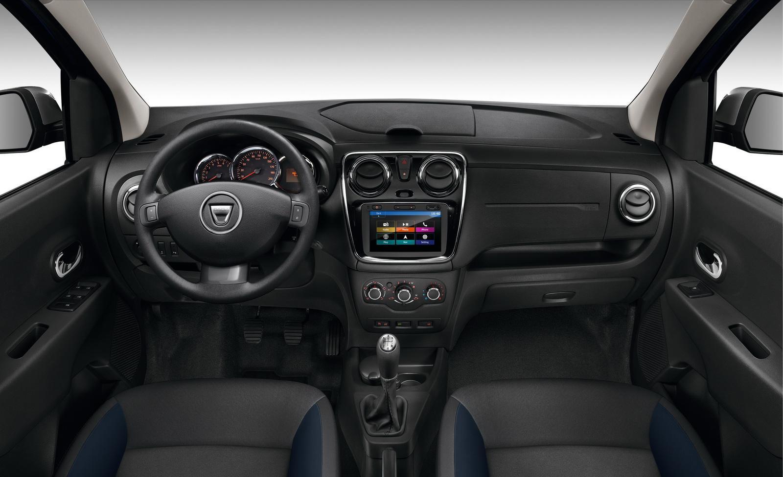 Dacia Lodgy Anniversary