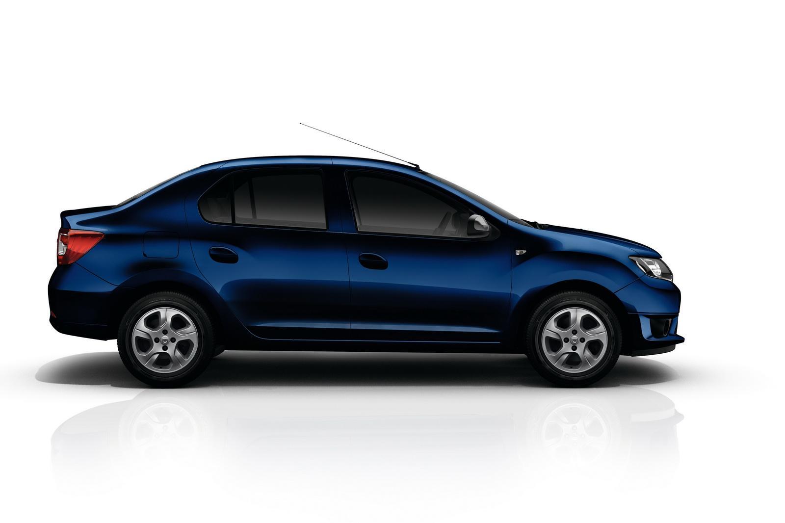 Dacia Logan Anniversary