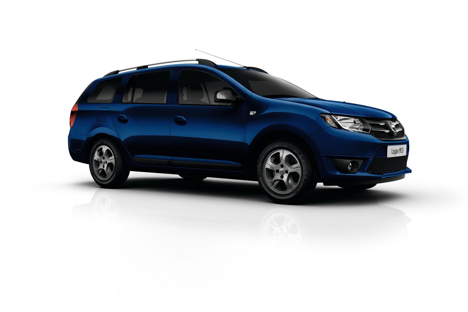 Dacia Logan MCV Anniversary