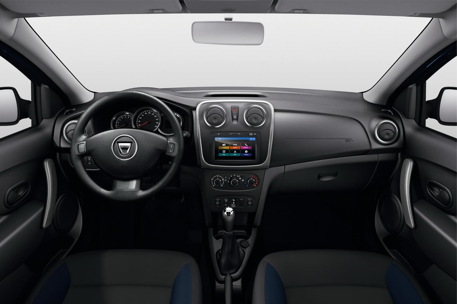 Dacia Sandero Anniversary