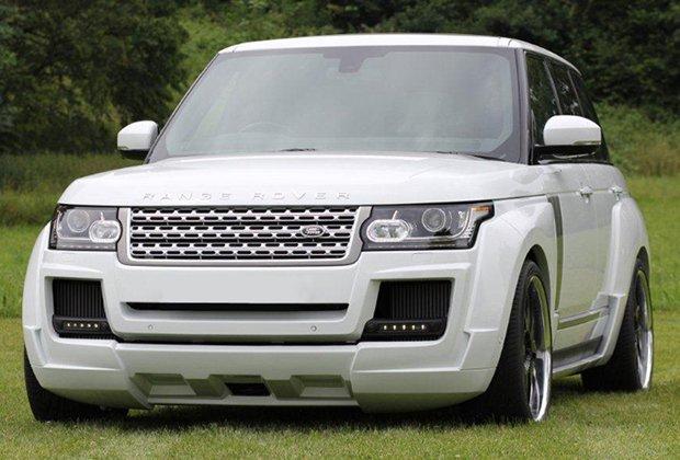 Arden Range Rover AR 9
