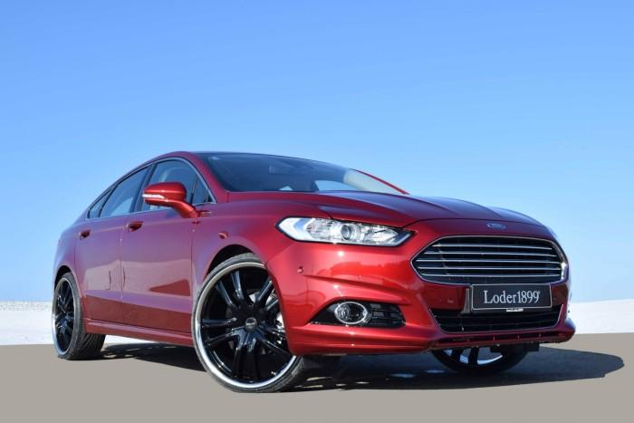 Ford Mondeo Loder1899