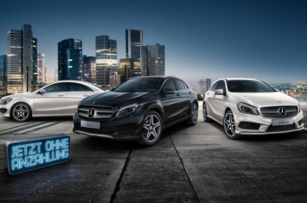 Mercedes-Benz Street Style