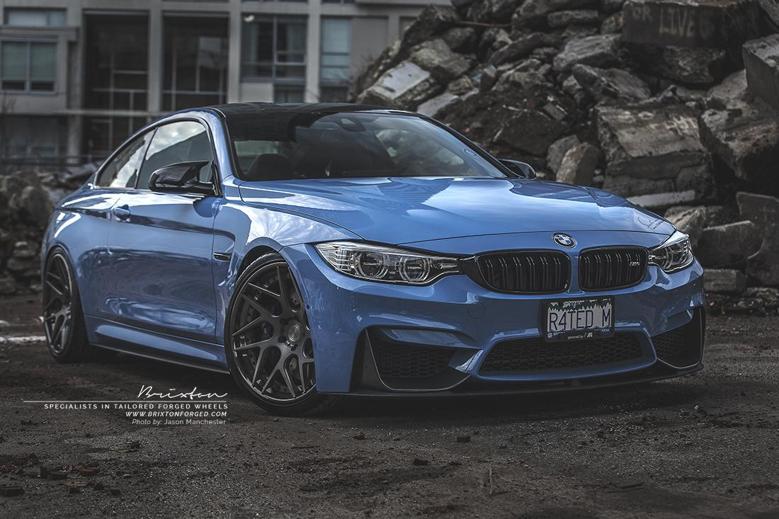 bmw m4 brixton wheels