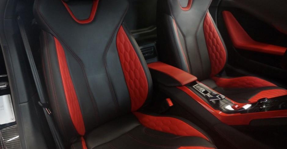 Lamborghini Huracan Mansory