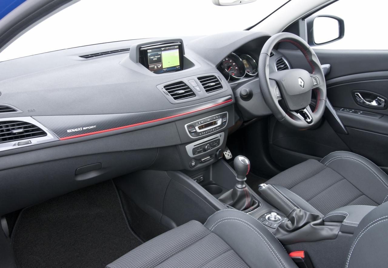 Renault Megane GT220 2015