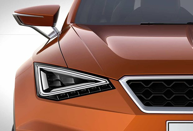 seat crossover concept