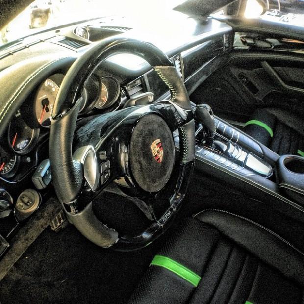 Porsche Panamera The Game