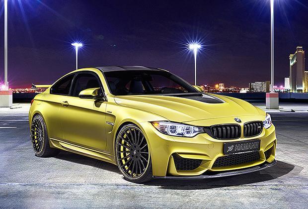 BMW M4 Hamann