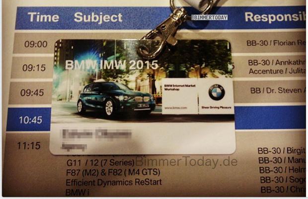 BMW M2 M4 GTS