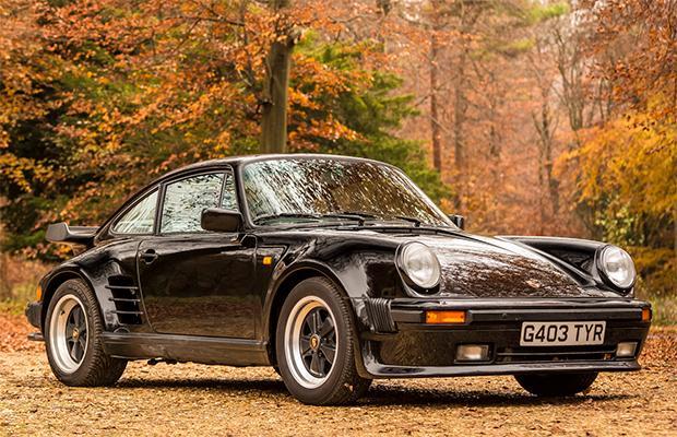 Porsche 930 LE