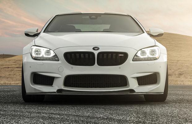 BMW M6 tuning Vorsteiner