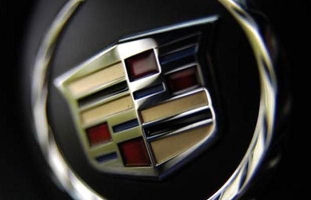 Cadillac Europe logo