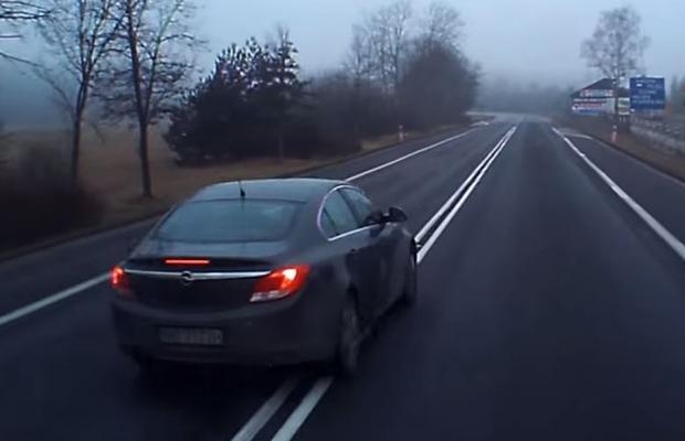 drogowka zatrzymanie