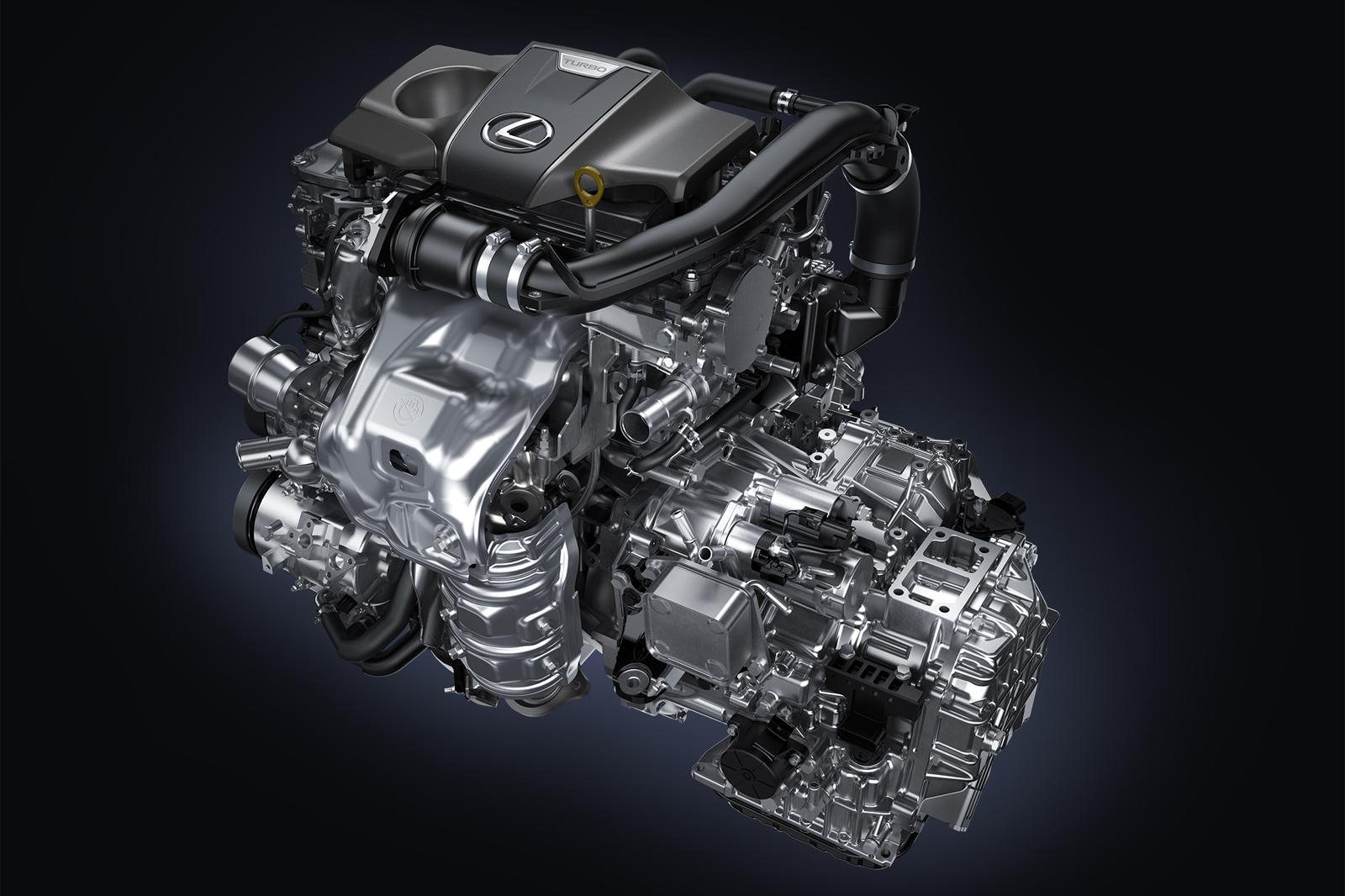 Lexus RX200T