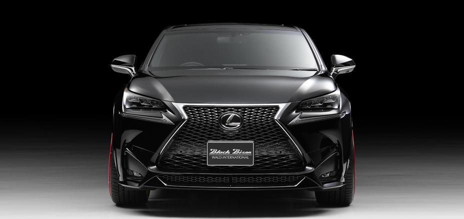 Lexus NX Wald International