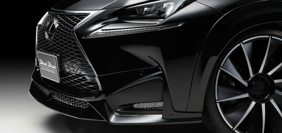 Lexus NX Wald International