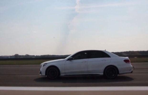 Audi RS 6 700 KM vs Mercedes E63 AMG 700 KM
