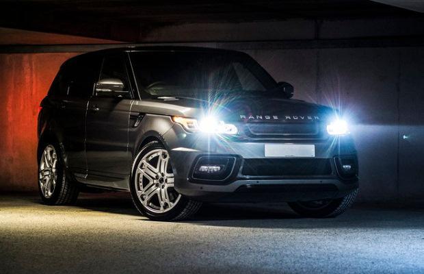 Range Rover 400-LE Edition