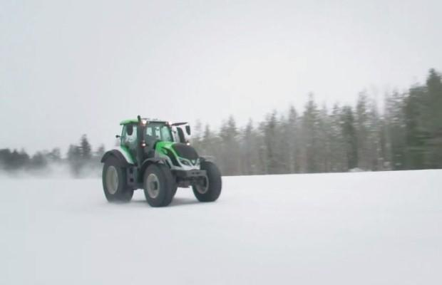 Valtra T234