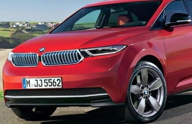 BMW 1 Sportcross