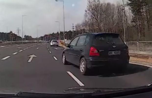 GTA polska droga