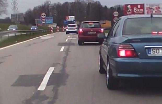 Bielsko-Biała droga