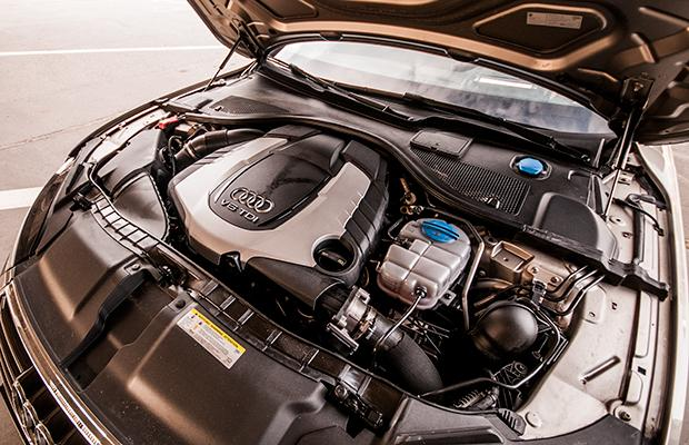 Audi A7 Sportback TDI