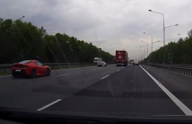 Gran Turismo A4