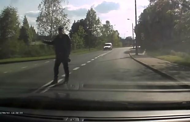 Zatrzymanie policyjne