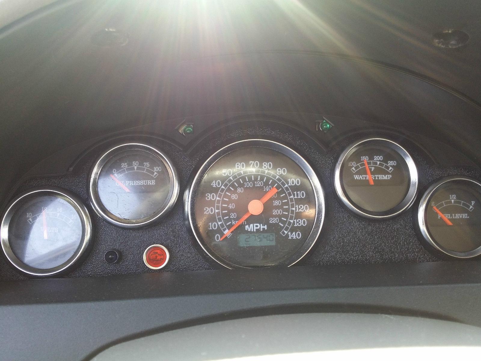 KIA Sorento 600 HP