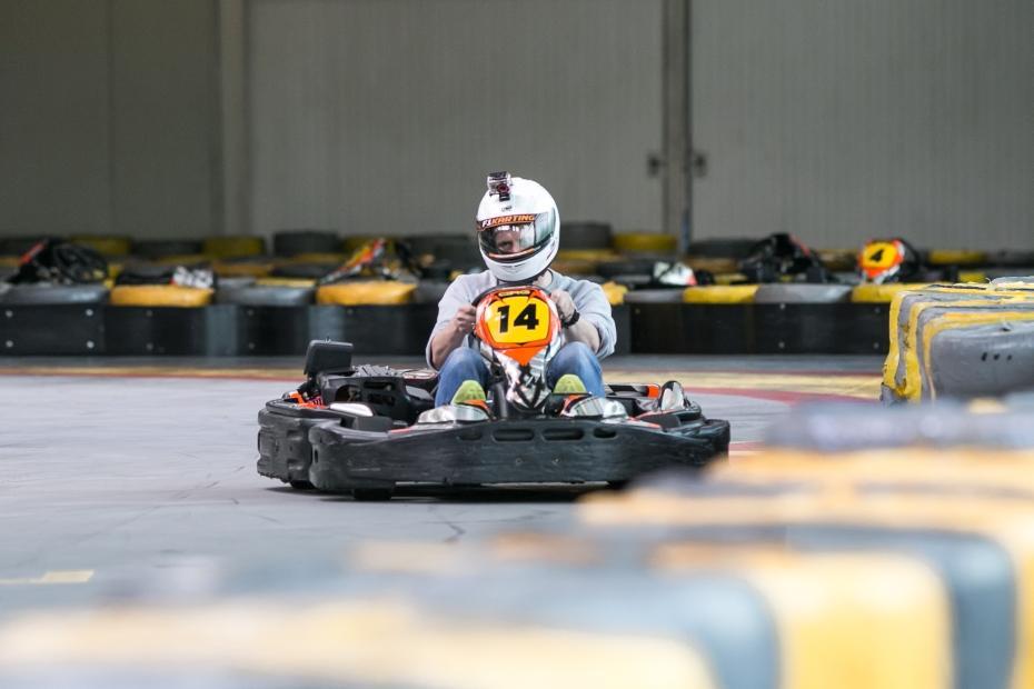 Shell Helix Challenge