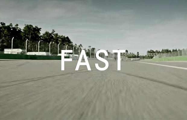 Mercedes-AMG teaser
