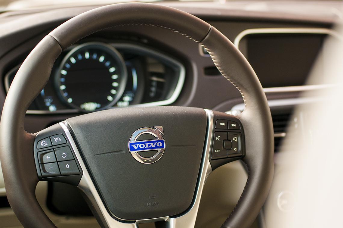 Volvo V40 CrossCountry T4