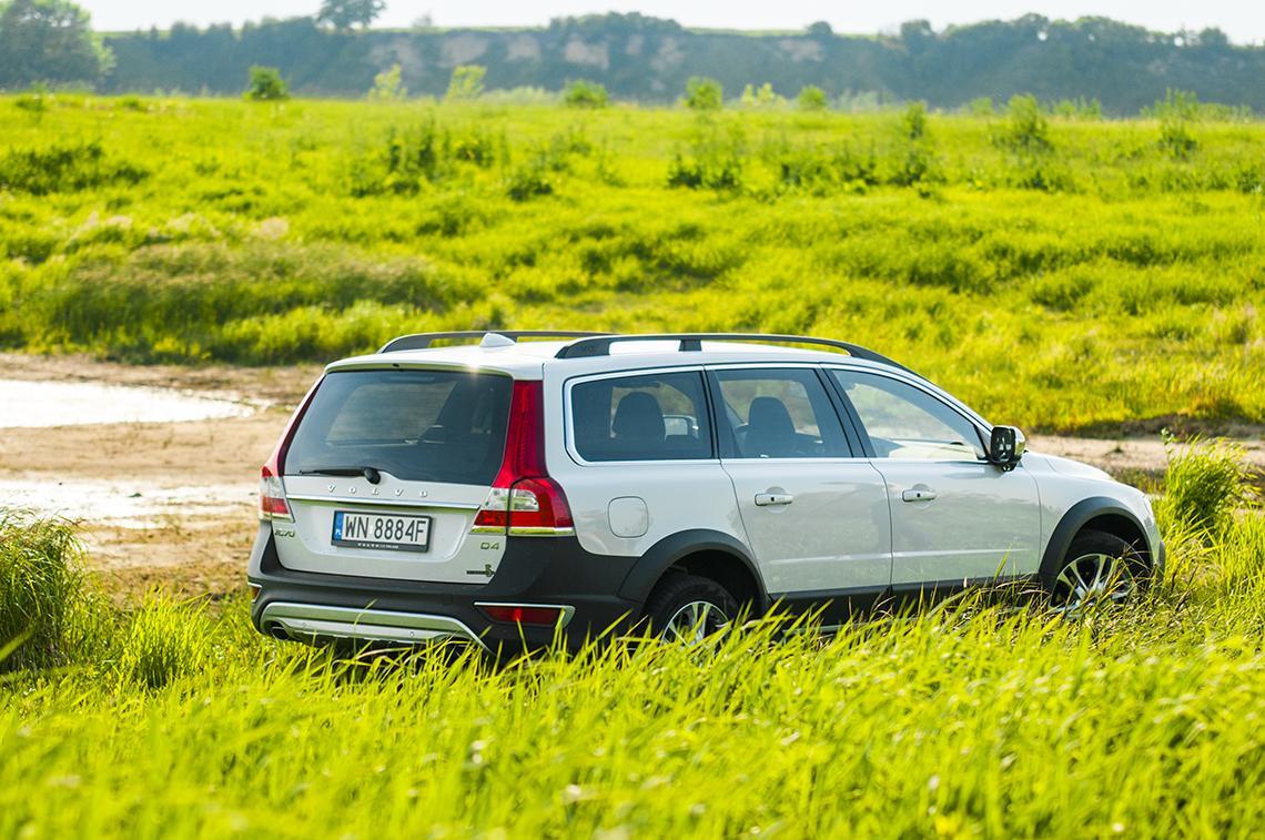 Volvo XC70 D4 FWD