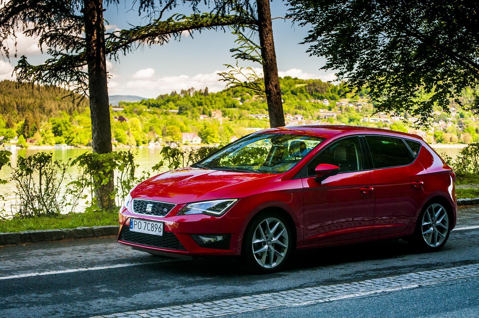 Seat Leon FR 1.4 TSI