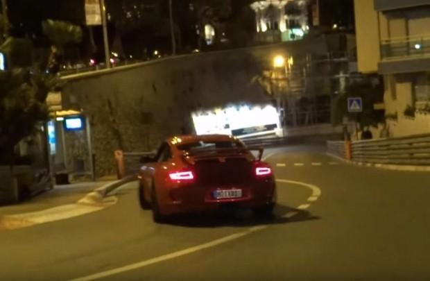 Porsche 911 GT3 Monako