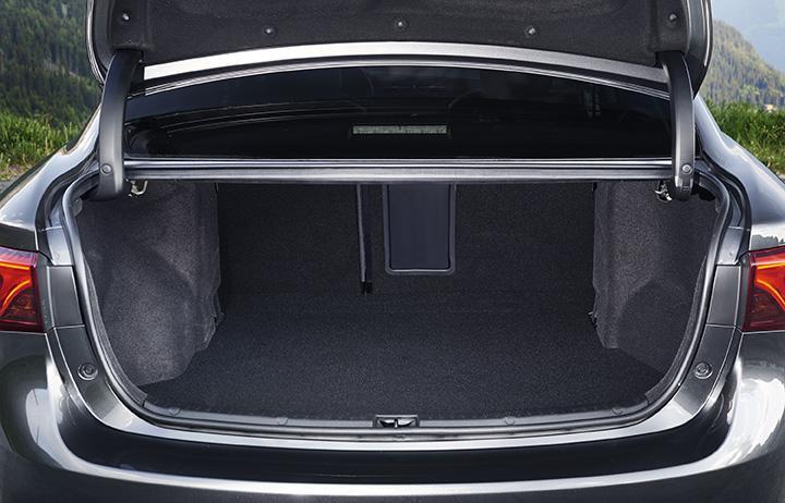 Toyota Avensis 2.0 Multidrive S