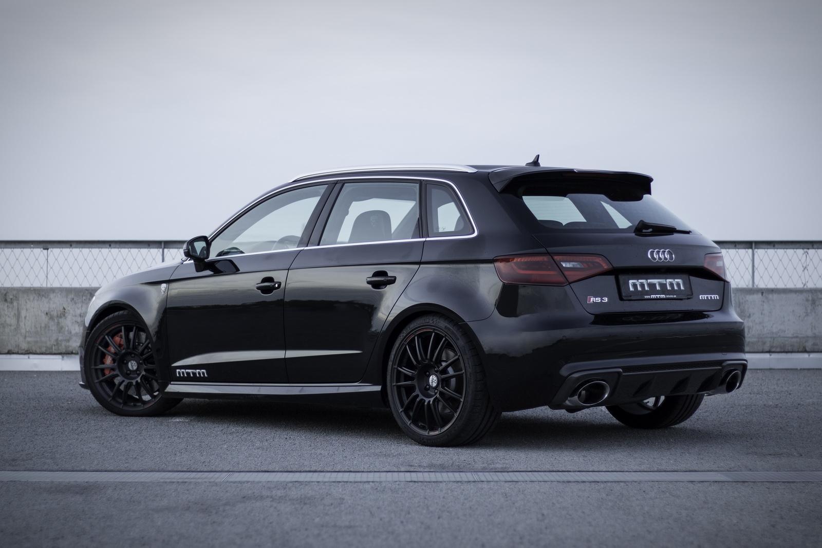 Audi RS3 MTM
