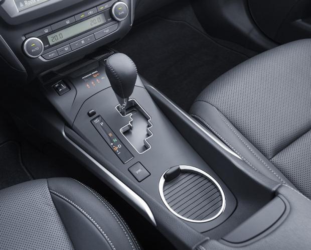 Avensis skrzynia