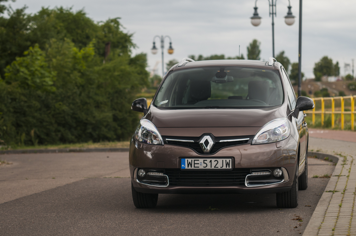 Renault Grand Scenic BOSE Energy TCe130
