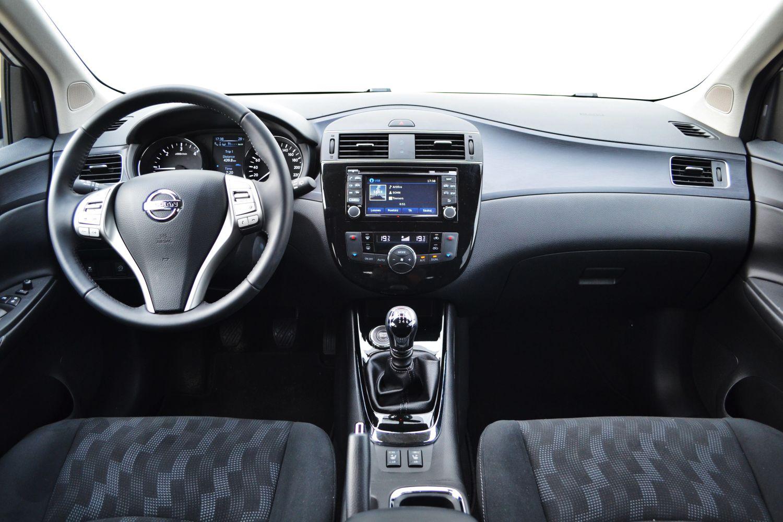Nissan Pulsar 1.5 dCi