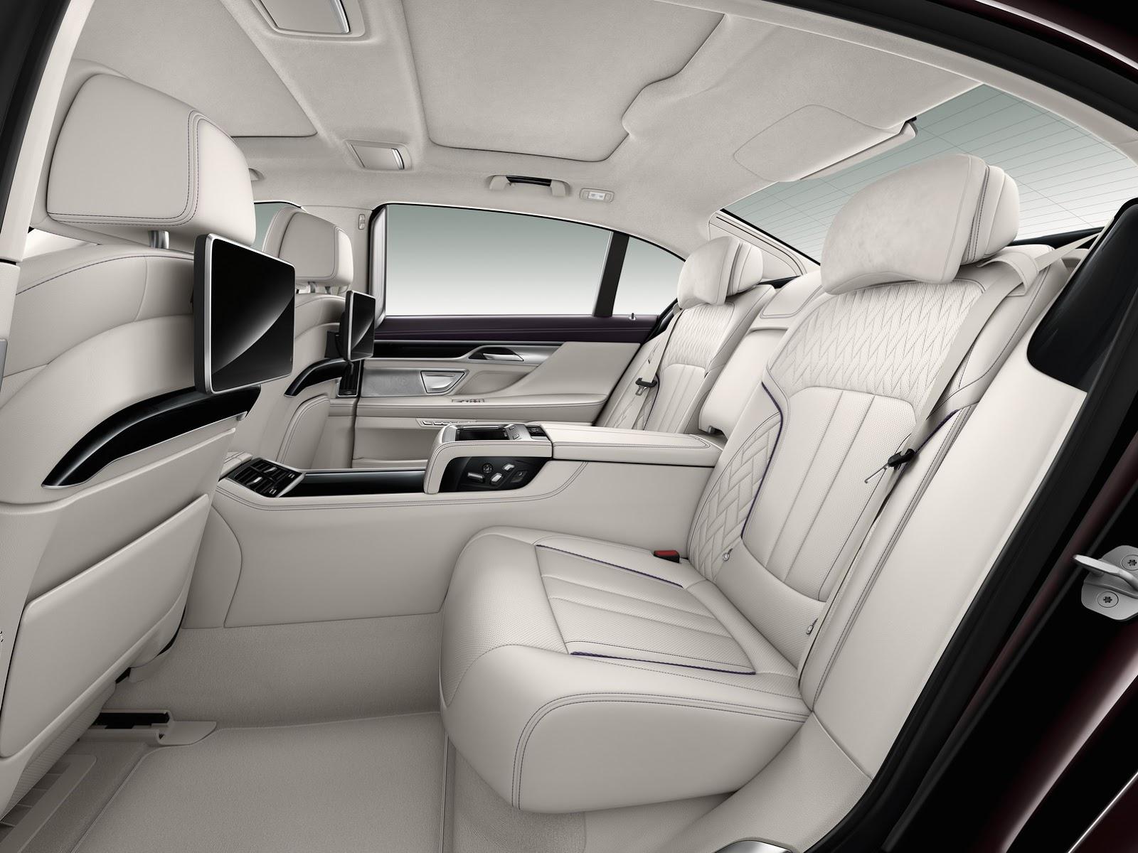BMW M760Li Excellence