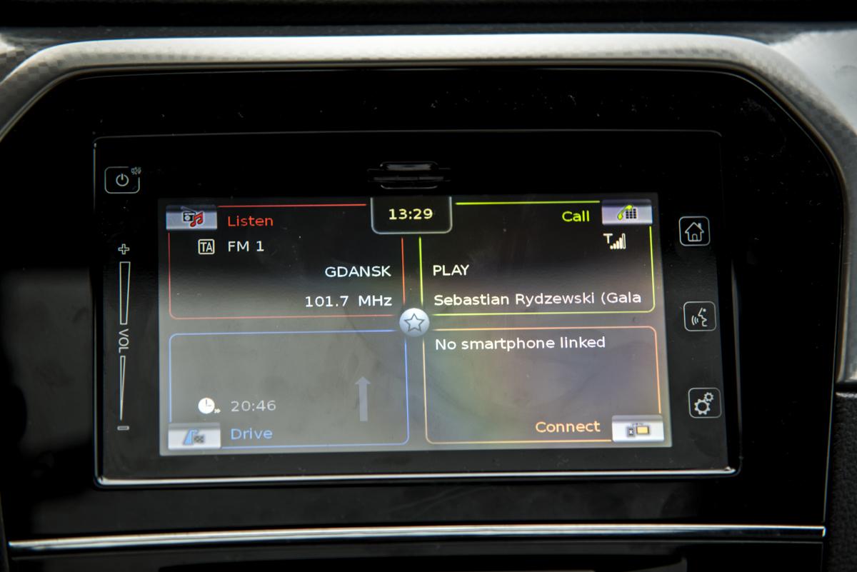 Suzuki Vitara 1.6 test 2016
