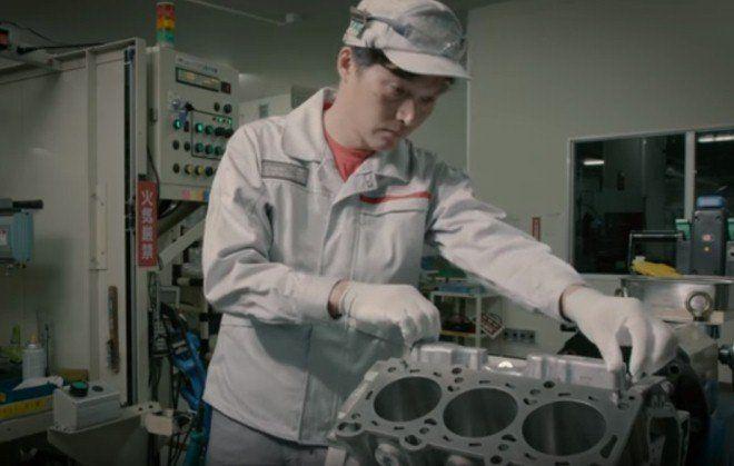 Engineer Nissan
