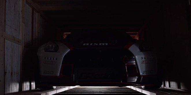 Nissan GT-R Nismo World Record